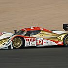 Lola B10/60 Coupe 12 by Willie Jackson