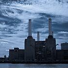 Battersea Power Station by nirajalok