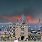 The Biltmore House by Mike Pesseackey (crimsontideguy)