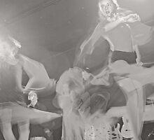 Pasion Flamenco by raulism