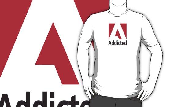 Addicted [Fake Art] by giancio