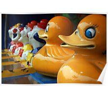 Quack-Quack Poster
