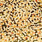 Floor Puzzle by MichelleRees