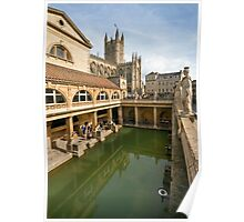The Great Bath Poster