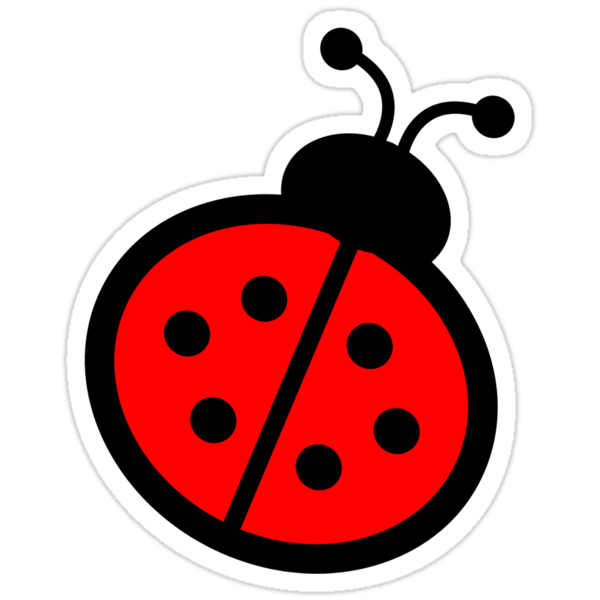 Ladybird by connor95