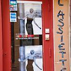 Lassiette Entrance by nadinecreates