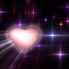 A light shines for every heart by saleire