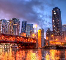 Lake Shore Drive by StunningLight