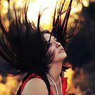 Erika 01 by Katherine Davis