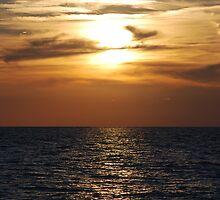 September Sunset by Raina DeVaney