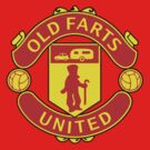 Old Farts United by Ron Marton