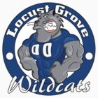 Locust Grove Wildcats by Jeff Smith