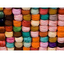 Great Balls Of Yarn Photographic Print