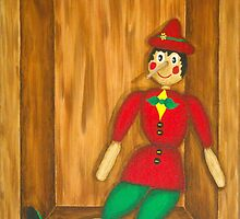 Pinocchio 2 by Allegretto