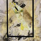 spiritual selfportrait by bibje