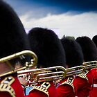 Musical Formation by nirajalok