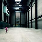 The Turbine Hall by Gianluca Nuzzo