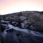 Down the Stream by Hugh McKay