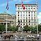 Place D&#x27; Armes Montreal by Imagery
