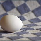An egg is an egg!!! by Elma Claassen