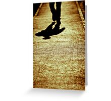OnePhotoPerDay Series: 265 by L. Greeting Card
