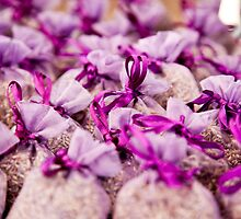 Lavender Sachets by phil decocco