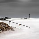 Bude Outdoor pool by maxblack