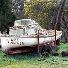 Not for Sale! Not to Sail. by Graeme  Hyde