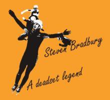 A deadset legend by derty
