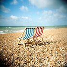 Deckchairs by Craig  Roberts