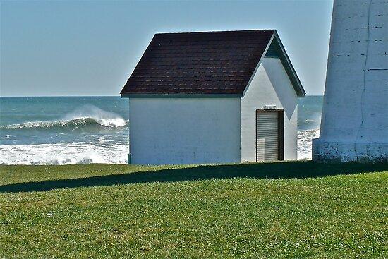 Hurricane Igor - Point Judith - Rhode Island *featured by Jack McCabe