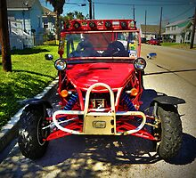 Dune Buggy by venny