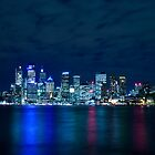 Sydney by Tony Walton