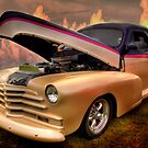 Hot Rod from Heaven by Thomas Young