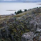 Þingvellir National Park by Kassey Ankers