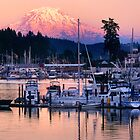 Gig Harbor by Inge Johnsson