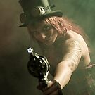 Steampunk XIV by ARTistCyberello