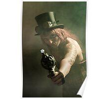 Steampunk XIV Poster