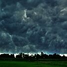 The Sky Is Falling by tonymarsh