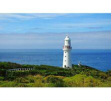 Cape Otway Lighthouse Photographic Print