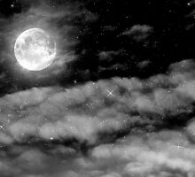 Stardust ©  by Dawn M. Becker