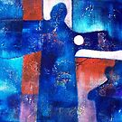 Night Angel by Bonnie coad