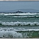 """"""" First storms of winter hit St Ives"""" by mrcoradour"""