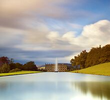 Chatsworth by Jeanie