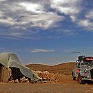Tunisie by Thierry Beauvir