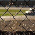 Donington Park by Matthew Walters