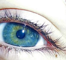 Nathan's Eye by starlite811