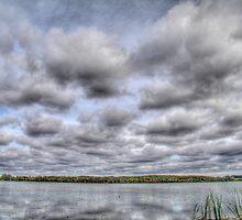 Cloudscape by ECH52