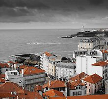 Biarritz 2 by Nathan Edwards