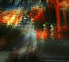 Gion IV by Stephanie Jung